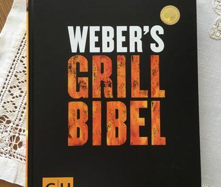 Webers Grill Bibel