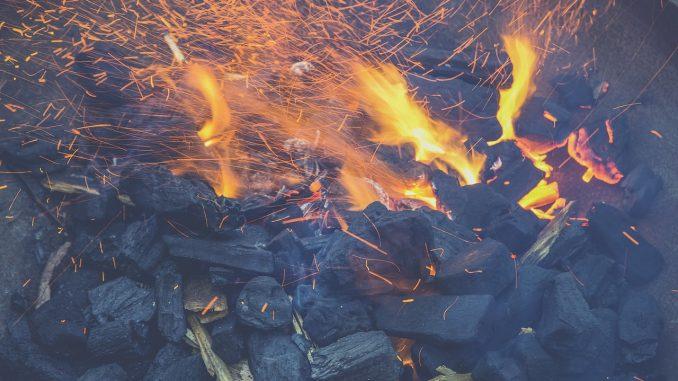Feuerschalen aus Aluminium