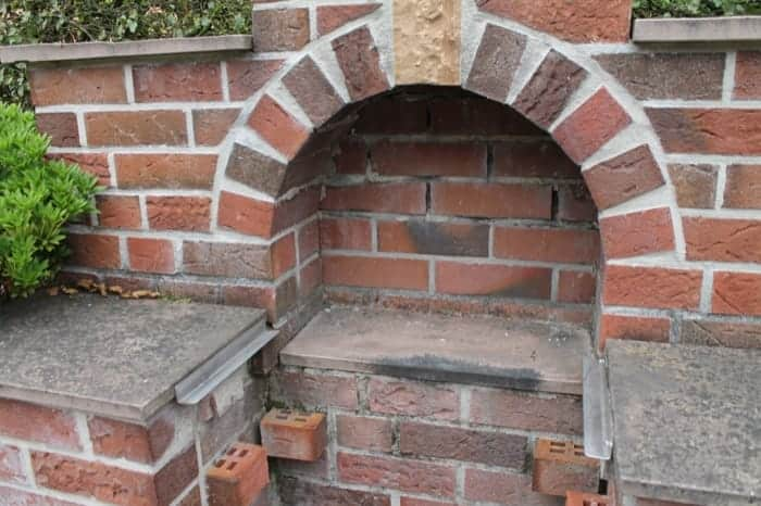 holzkohlegrill selber bauen eine anleitung zum grillbau. Black Bedroom Furniture Sets. Home Design Ideas