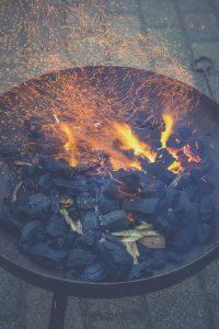 Zündpaste zum grillen