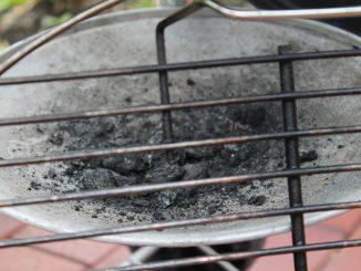 Den grill richtig und einfach reinigen
