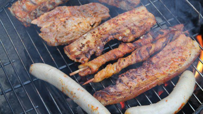 Tepro Toronto Holzkohlegrill Real : Tepro toronto steakgrill oberhitzegrills im test erfahrungen