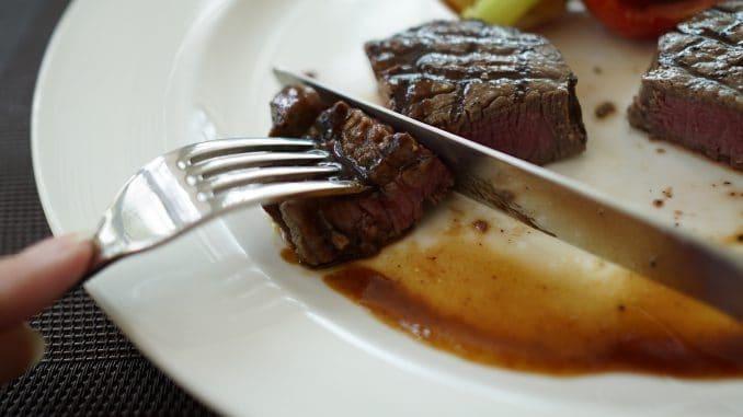 Perfekte Steak grillen