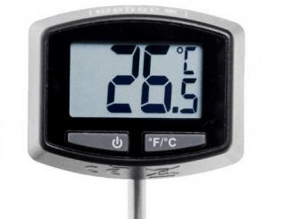Weber Taschenthermometer